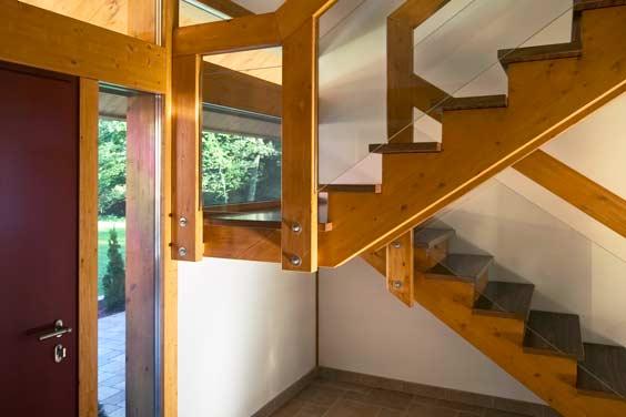 лестницы входные двери