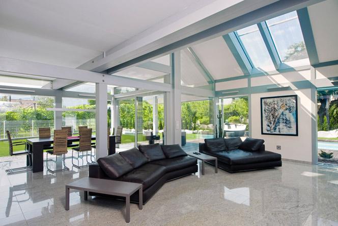 Проект современных домов Кагер